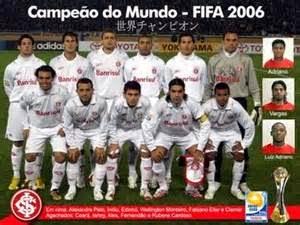 Internacional - Mundial 2006
