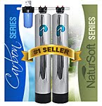 Pelican™ Whole House Water Filter