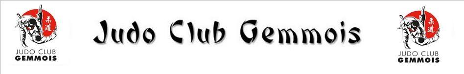 Judo Club Gemmois