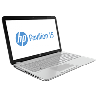 HP Pavilion 15 Drivers