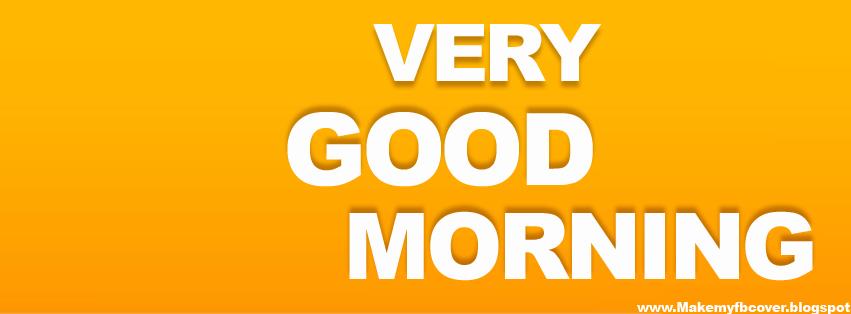 Good Morning Ji : Fb timeline covers july