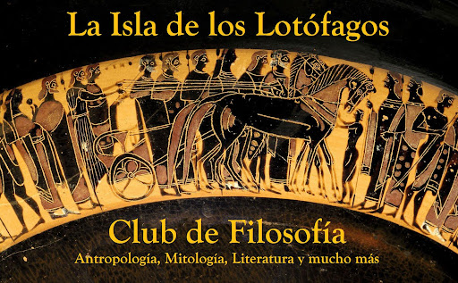 La Isla de los Lotófagos - Club de Filosofía