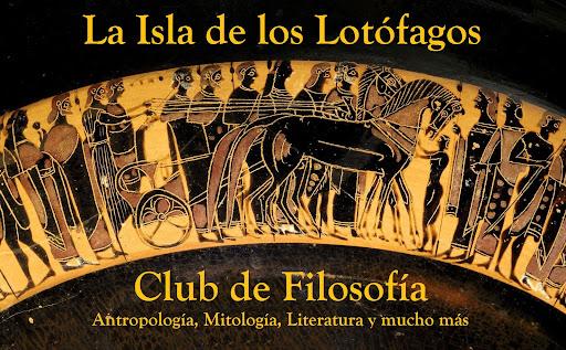 La Isla de los Lotófagos - Club de Filosofía