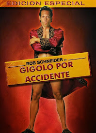Deuce Bigalow: Male Gigolo / Gigoló por Accidente