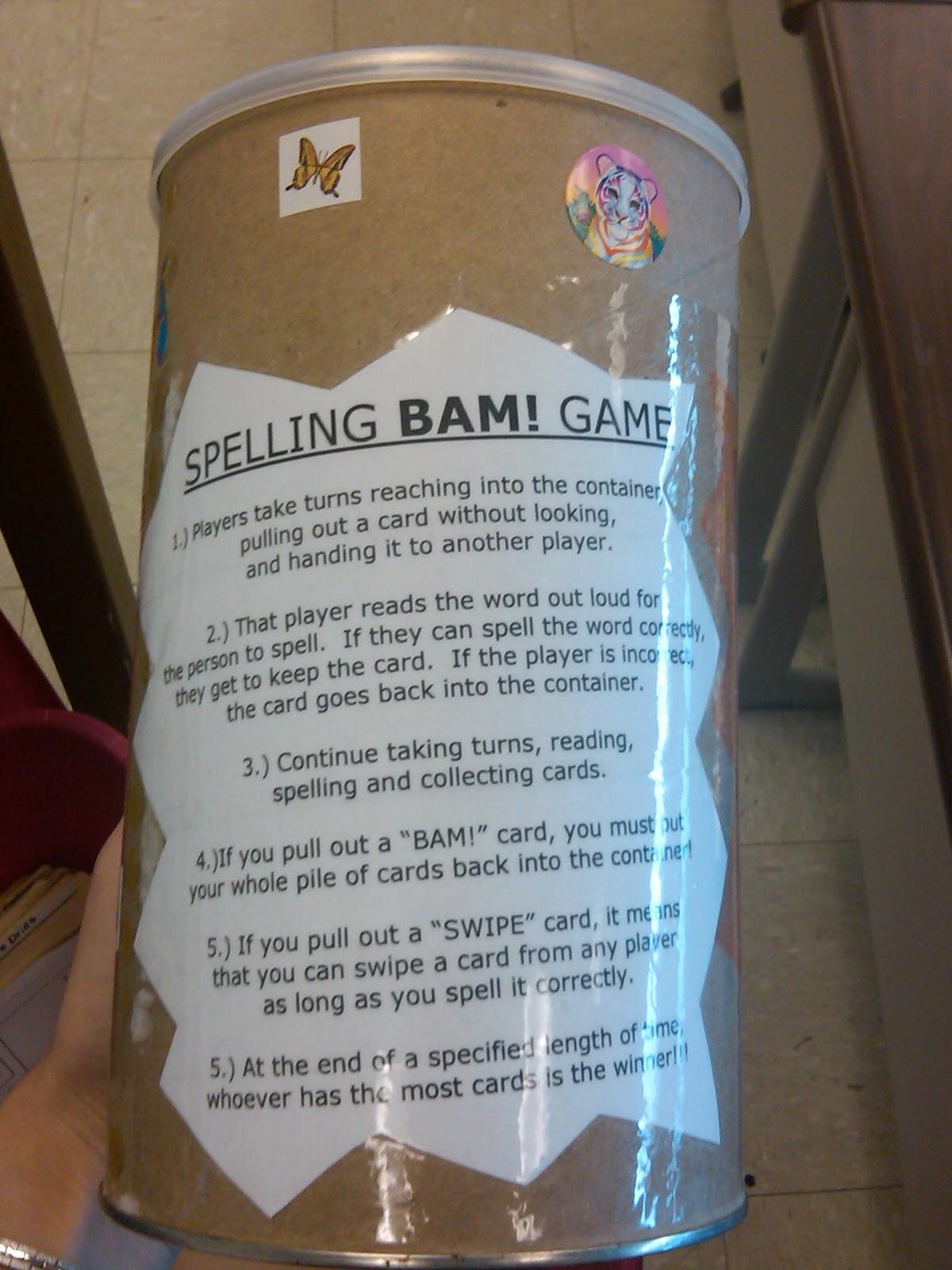 bam bam games