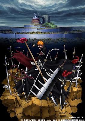 Chìm Vào Bóng Tối - Bleach: Fade To Black (2007) Vietsub