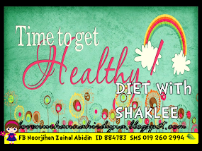 Set Diet Shaklee