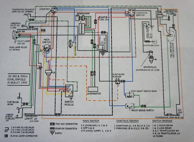 72 cb350 wiring diagram cb160 wiring diagram