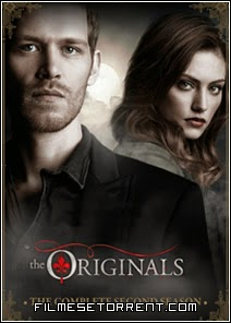 The Originals 2 Temporada Torrent HDTV