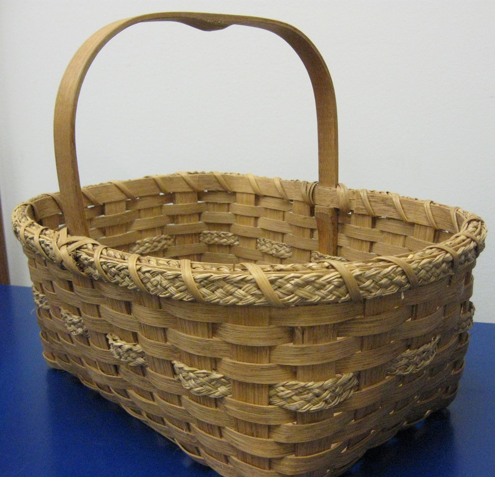Basket Weaving Name : Carnegie public library of steuben county basket weaving