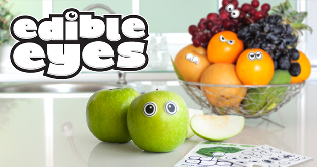Edible Eyes
