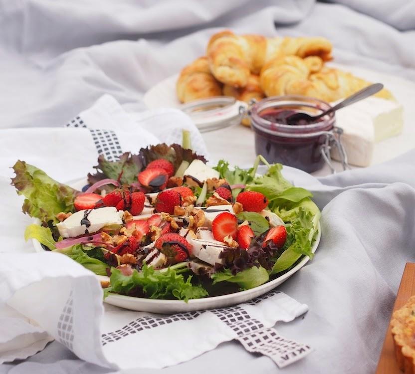 Valkoinen piknik