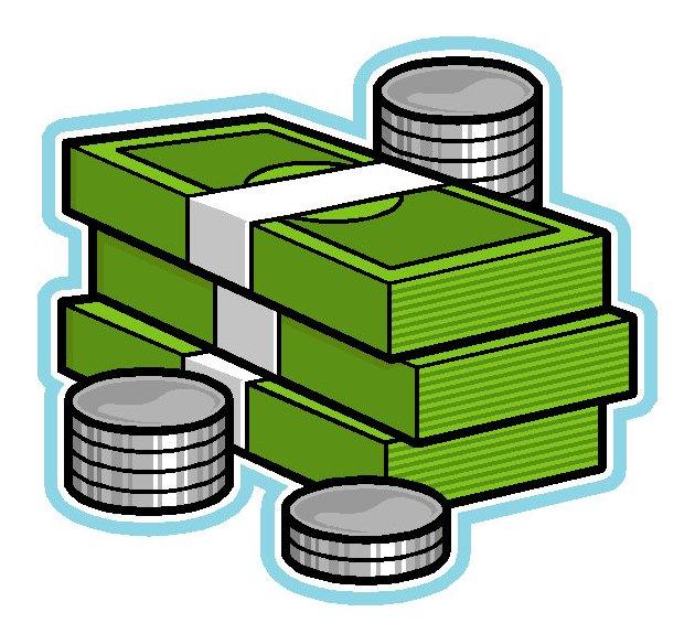 money problems clipart - photo #17