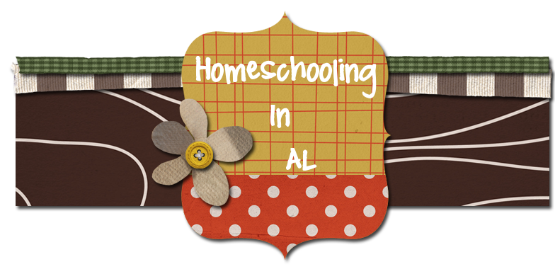 Homeschooling in AL