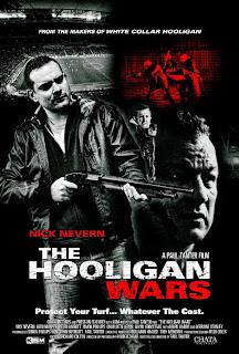 Ver Película The Hooligan Wars Online Gratis (2012)