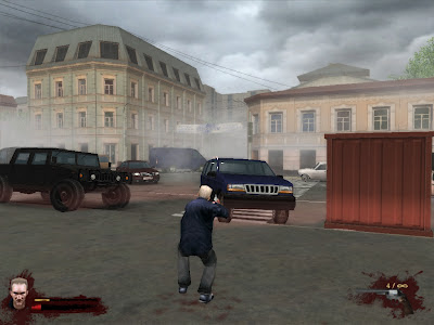 Antikiller Free Download PC Game