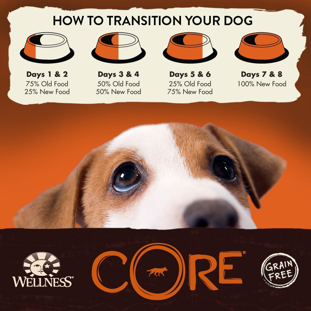 Wellness Less Active Dog Food