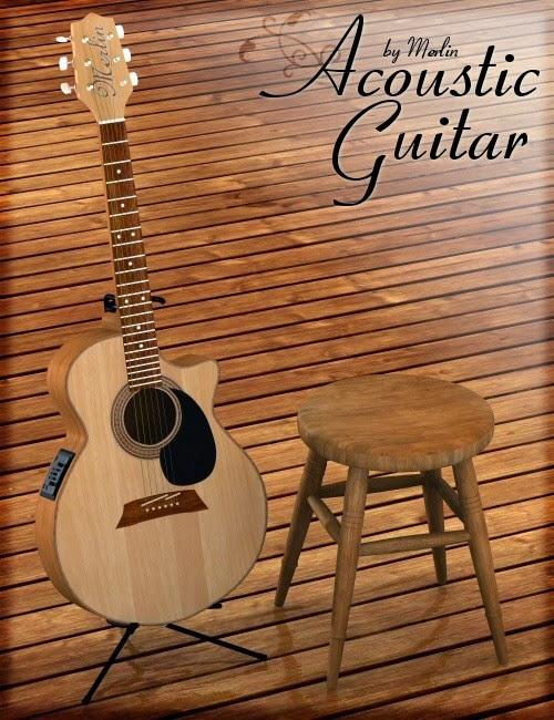 Acoustiques - Guitares électriques Bundle