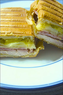 Cuban Sandwich: Savory Sweet and Satisfying