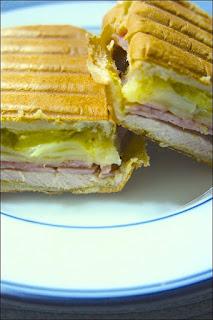 Cuban Sandwich: Savory Sweet and Satisfying