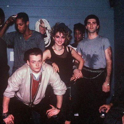 Rare+1983+1+Yuki,+Madonna,+Erika+Belle,+