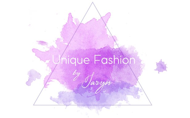 Unique fashion by Taryn