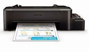 EPSON L120 Series Printer Driver Download Windows 32bit/64bit
