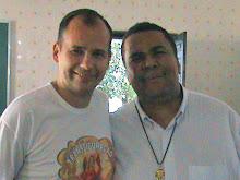 Diretor Espiritual do Movimento em Salvador