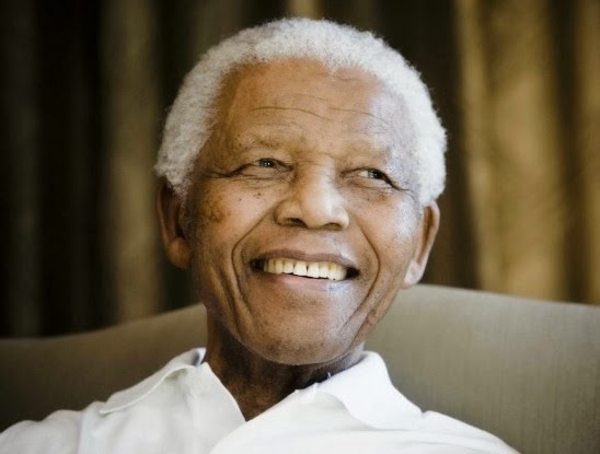 End of an era! Nelson Mandela dies at 95