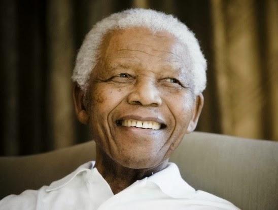 End of an era! Nelson Mandela dies at 95