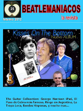 Revista Beatlemaniacos 25