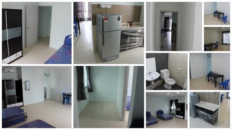 Rent A place Kuching, Malaysia: octopusadvertisingborneo@gmail.com
