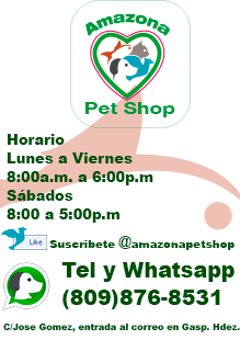 Amazona Pet Shop
