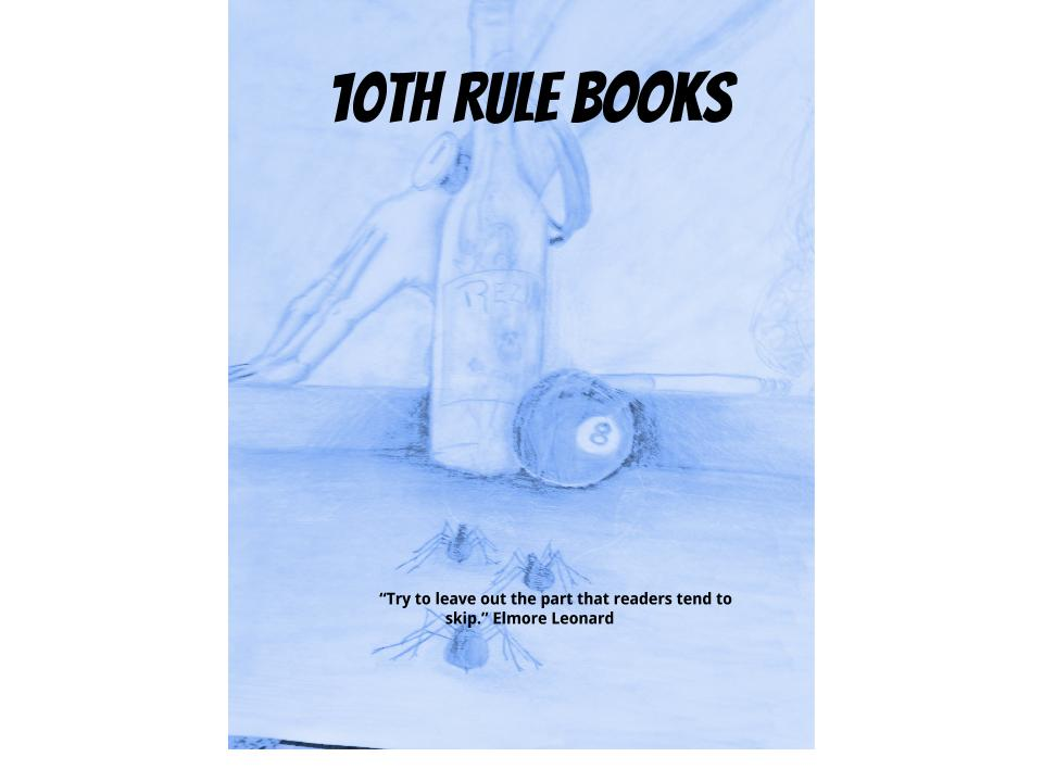10th Rule Books