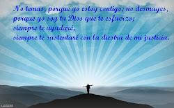 Unidos en el nombre de Jesús