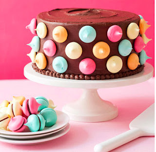 cake colors
