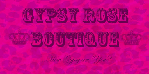 Gypsy Rose Boutique