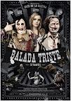 Balada Triste de Trompeta, Poster