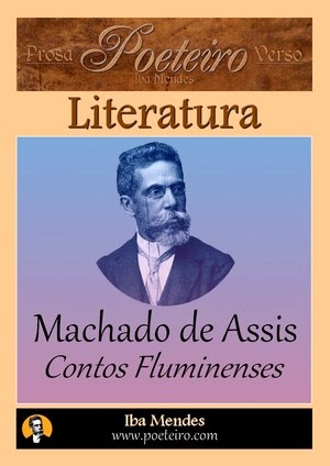 Machado de Assis - Contos Fluminenses