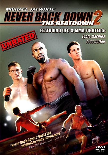 Never Back Down 2 2011 DVDRiP