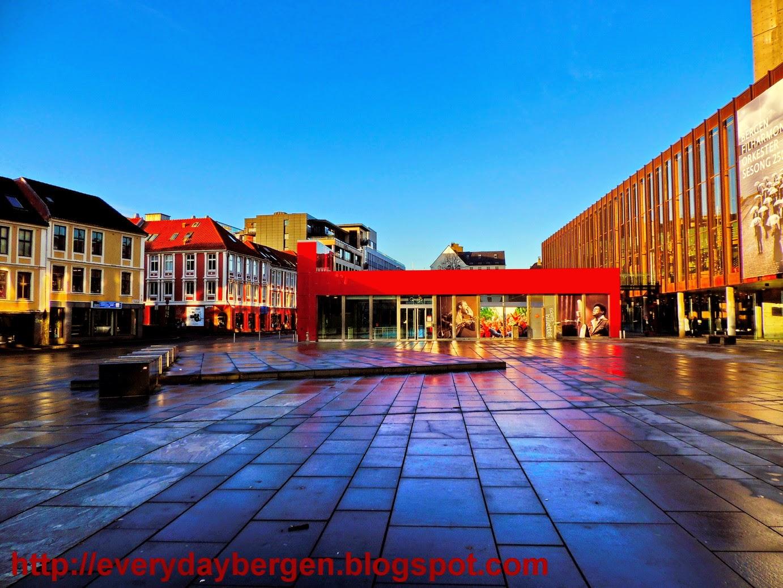 Grieghallen Bergen