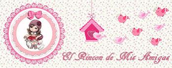 Reto El Rincón de Mis Amigas - maleta cartón estilo vintage