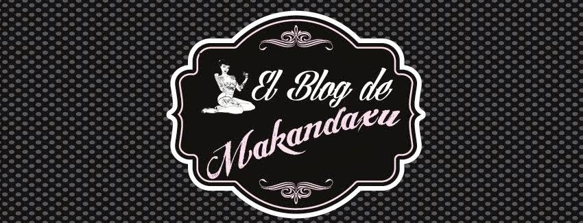 Makandaxu