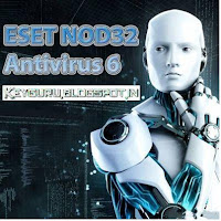 ESET NOD32 ANTIVIRUS 6.0.308.0 FULL VERSION PLUS FREE CRACK KEY SERIAL
