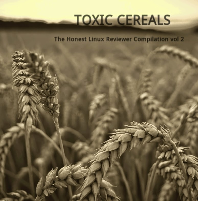 Dichotomy Engine on Toxic Cereals compilation cd