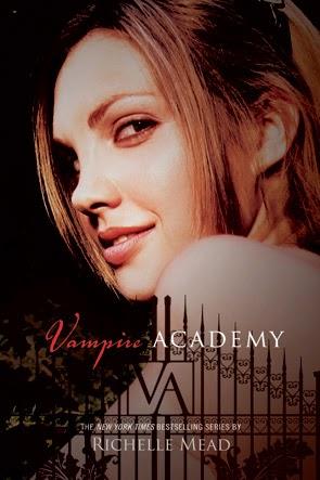 https://www.goodreads.com/book/show/345627.Vampire_Academy