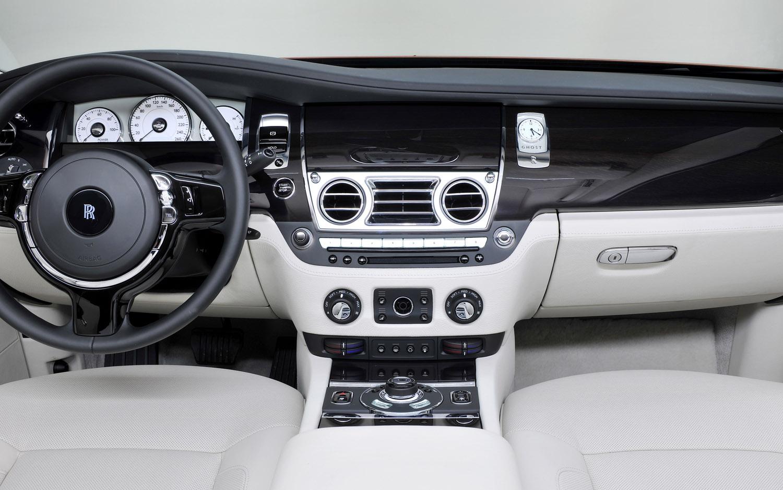 UNIQUE IMAGES: Amazing Rolls Royce Interior Wooden ...