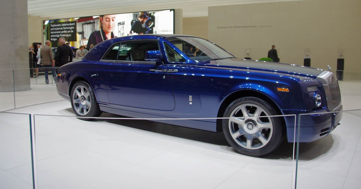 sports cars rolls royce phantom coupe v16 price. Black Bedroom Furniture Sets. Home Design Ideas