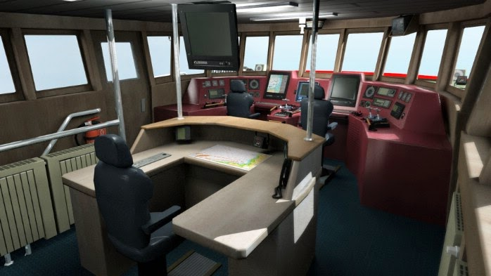 Ship Simulator: Maritime Search And Rescue Full Torrent İndir