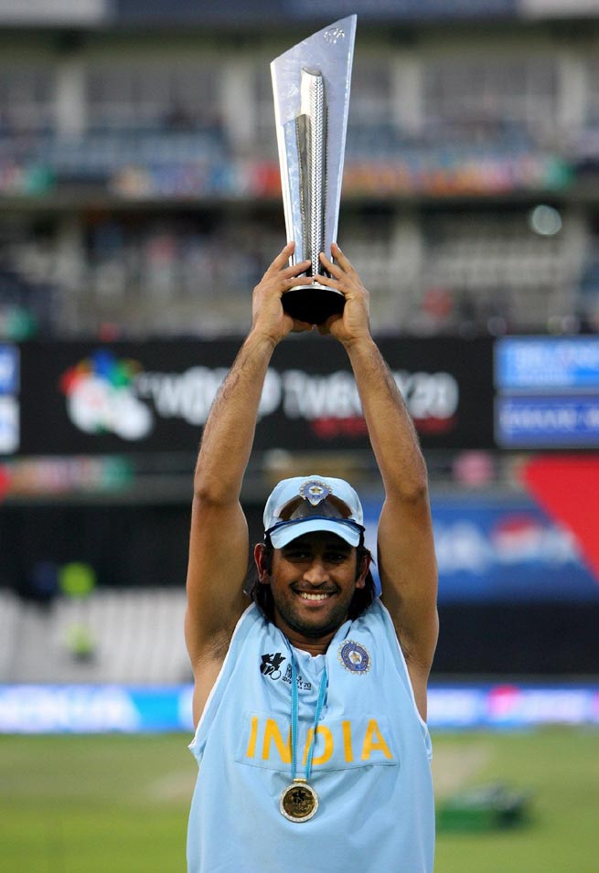 t 20 world cup winner